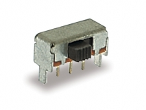 EG Series Sub-miniature Slide Switch