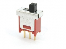 500A Series Sub-miniature Slide Switchrf