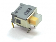 500R Series Slide Switch Sealed to IP67