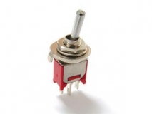Toggle Switch  钮子开关  摇臂开关  扳动开关   200 Series Sub-miniature Toggle Switchrf..
