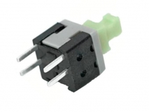 PS-58-11 Push button switch 5.8mm*5.8mm/ self-locking switch5.80*5.80MM / button switch 5.8MM/ reset switch 5.8MM*5.8MM