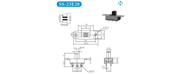 SS-23E28