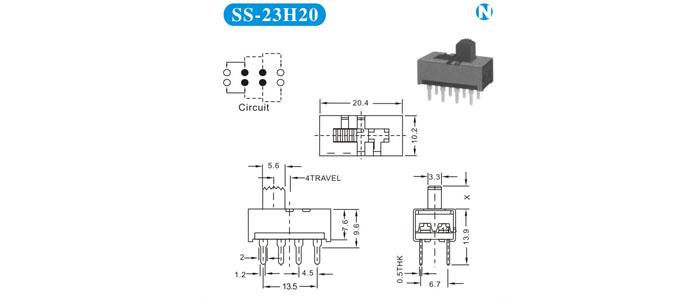 SS-23H20